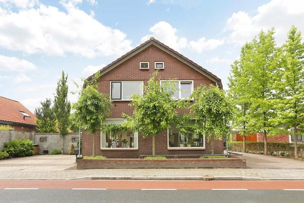 Schoolstraat 11 in Nijkerkerveen 3864 MA