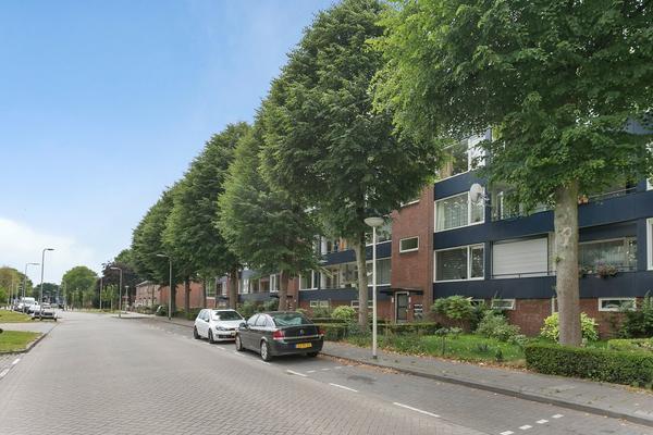 Philipslaan 21 B in Roosendaal 4702 NH