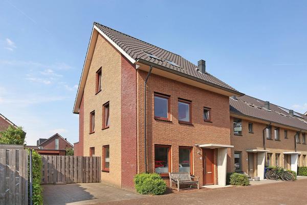 Boterberg 3 in Amersfoort 3825 RD