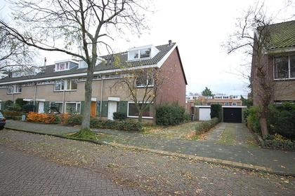 Fabritiuslaan 56 in Wassenaar 2241 JV