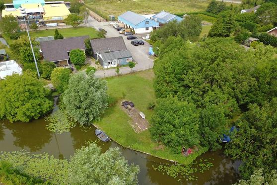 Lookwatering 61 in Den Hoorn 2635 EA