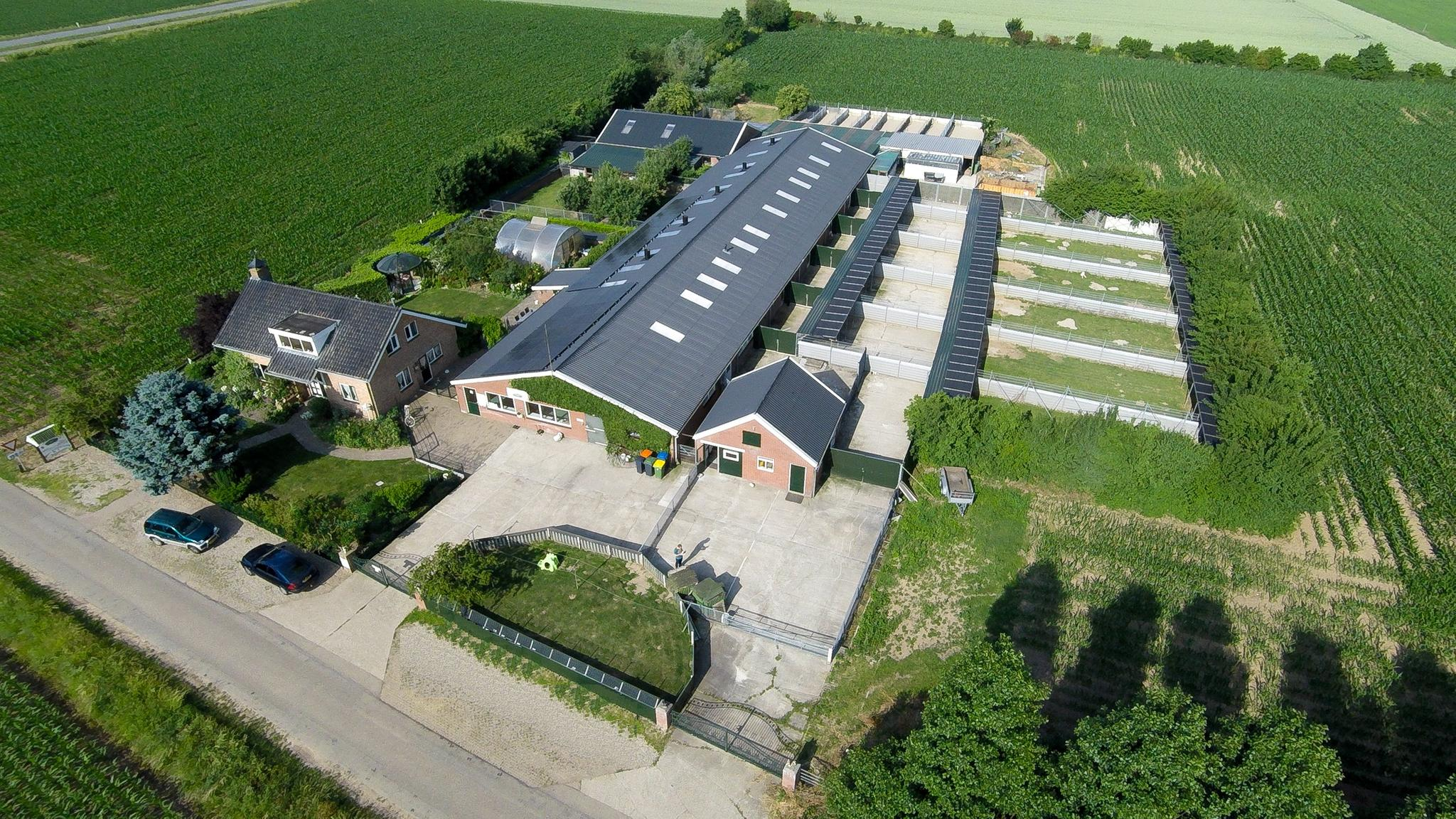 Hesterweg 5 a in varsselder 7076 aw overig te koop for Agrarisch bedrijf te koop gelderland