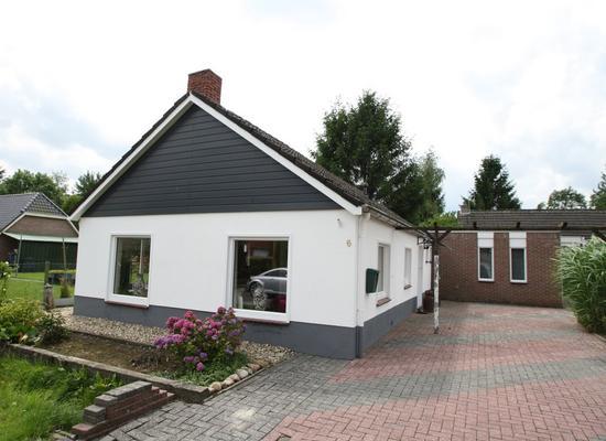 Hogelaan 6 in Westerlee 9678 RB