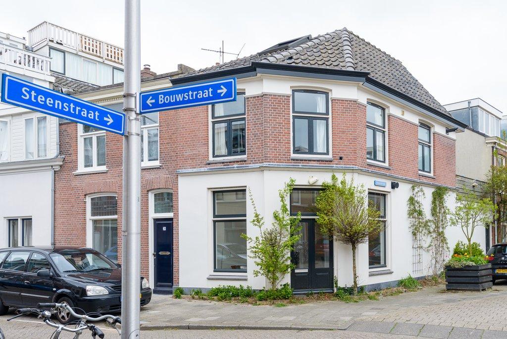 Bouwstraat 22 in utrecht 3572 sr: woonhuis. immo 030 makelaars