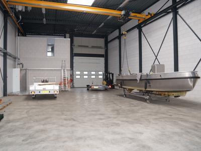 Energieweg 43 in Nieuwkoop 2421 LX