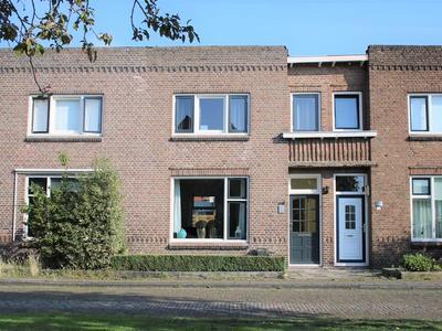 Willem Frederikstraat 21 in Sneek 8606 AM