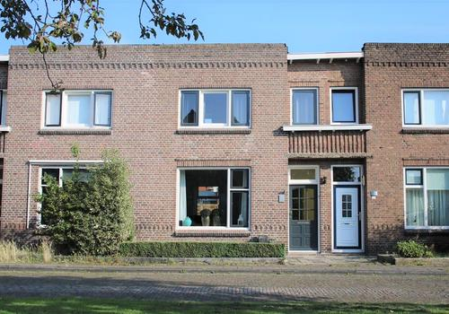 Willem Frederikstraat 21 in Sneek 8606 AM