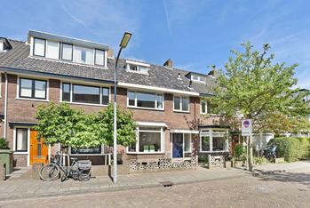 Dolfijnstraat 28 in Haarlem 2024 VV