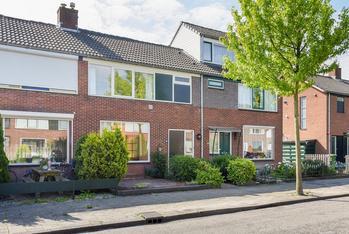 Lichterstraat 48 in Nieuw-Vennep 2151 BV