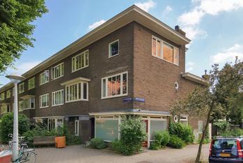 Fahrenheitsingel 67 I in Amsterdam 1097 NV