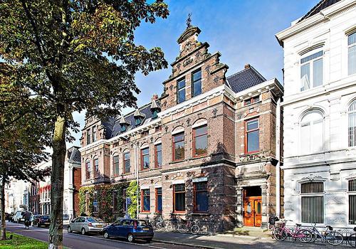 Ubbo Emmiussingel 19 1 in Groningen 9711 BB