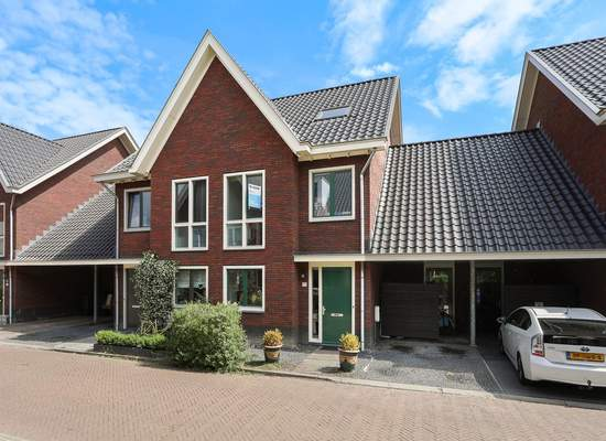 Linksbuitenstraat 17 in Kudelstaart 1433 DR