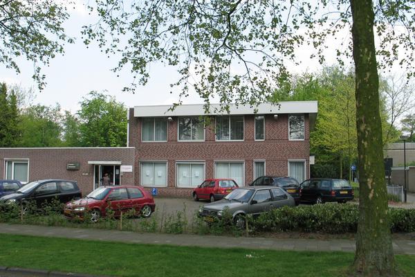 Burg. Verwielstraat 67 in Oisterwijk 5062 GC