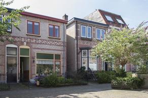 Aldegondestraat 79 in Amersfoort 3817 AR
