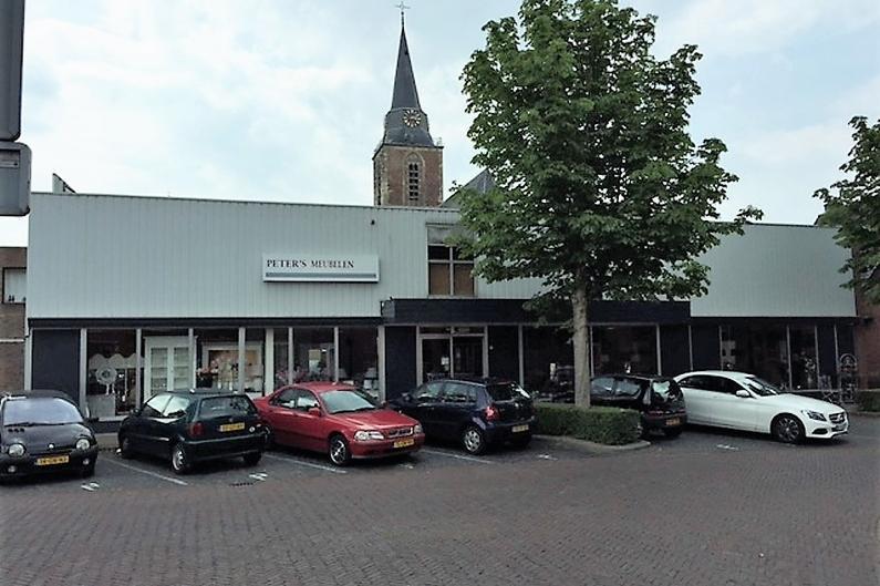 Ratumsestraat 16 in Winterswijk 7101 MV