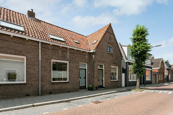 Sint Josephstraat 22 in Oosterhout 4901 GN