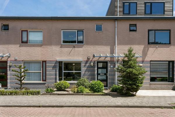 Smetanastraat 12 in Zwolle 8031 GR