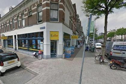 Zwart Janstraat 104 A in Rotterdam 3035 AX