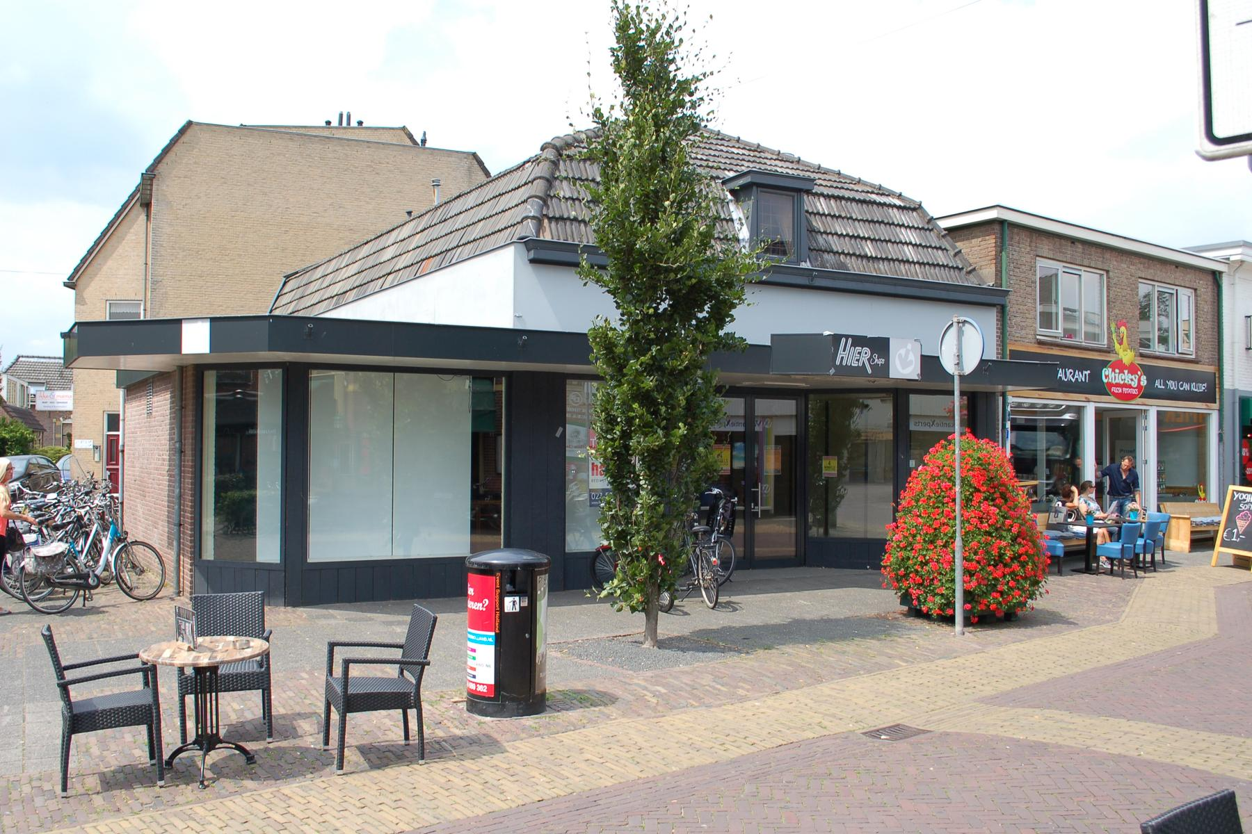 Kerkstraat 44 in Putten 3882 BS
