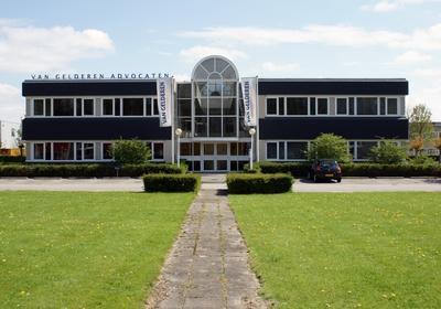 Computerweg 1 - 12 in Utrecht 3542 DP