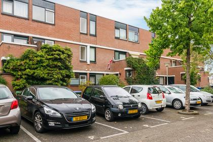 Neel Gijsenstraat 20 in Rotterdam 3043 ME