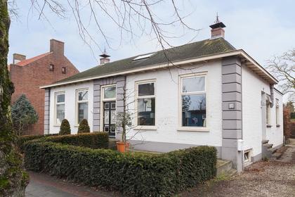 Dorpsstraat 10 -12 in Opheusden 4043 KK