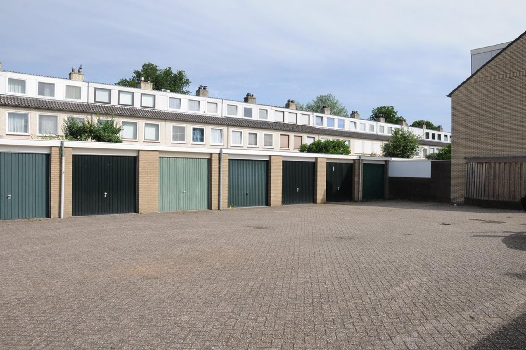Damhertlaan 25 in Driebergen-Rijsenburg 3972 DA