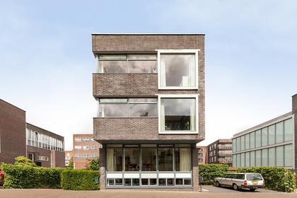 Zwanebloemlaan 5 in Amsterdam 1087 CD