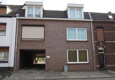 Beekhoverstraat 11 B in Geleen 6166 AA