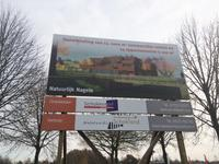 Voorhof (Bouwnummer A14) in Nagele 8308 AC