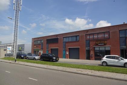 Kattegat 6 - 5 in Groningen 9723 JP