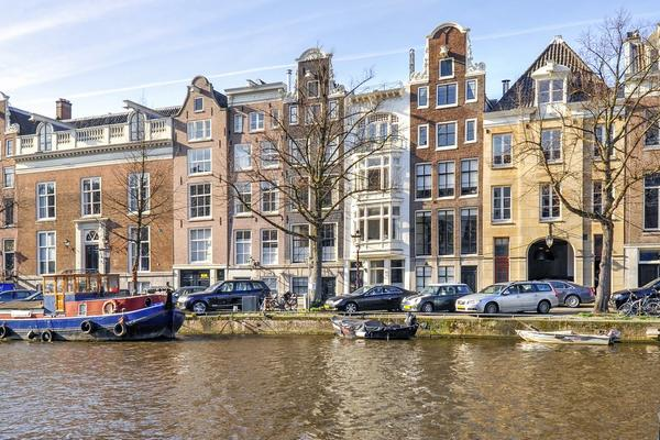 Keizersgracht 751 -Hs in Amsterdam 1017 EA