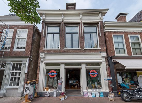 Voorstraat 91 A in Harlingen 8861 BJ