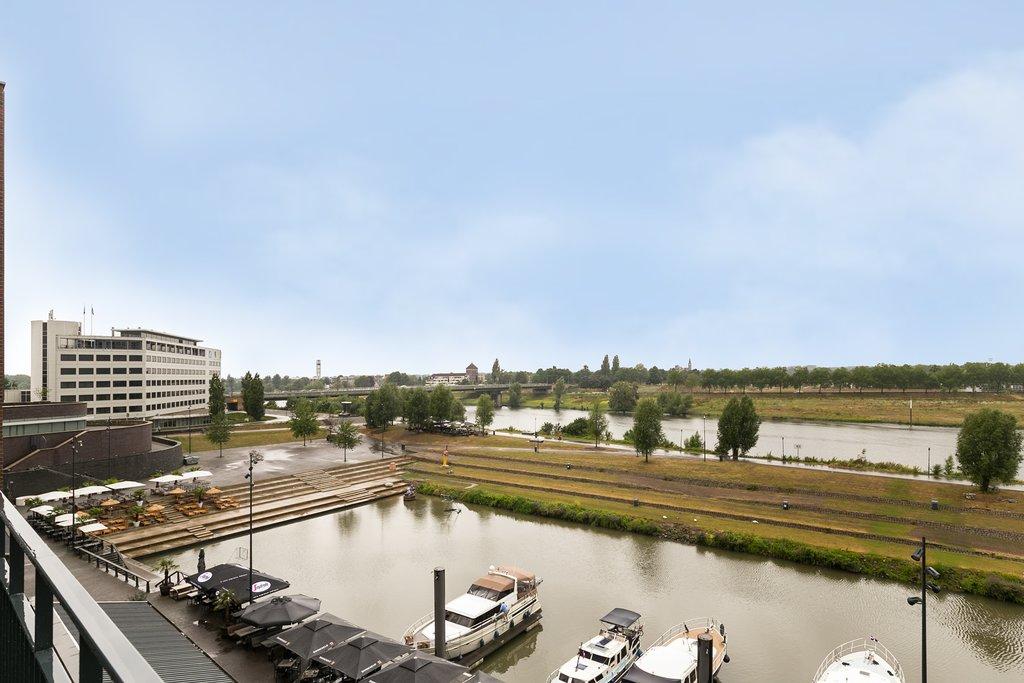 Havenkade 44 in Venlo 5911 HP: Appartement. - Hauzer & Partners