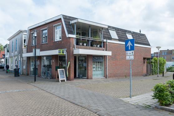 Dorpsstraat 53 in Leimuiden 2451 AP
