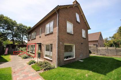 Bosweg 18 A in Zoutelande 4374 EM