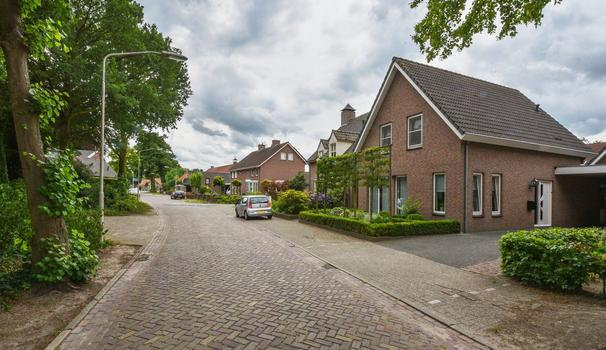 Schoolstraat 11 A in Oost West En Middelbeers 5091 RJ