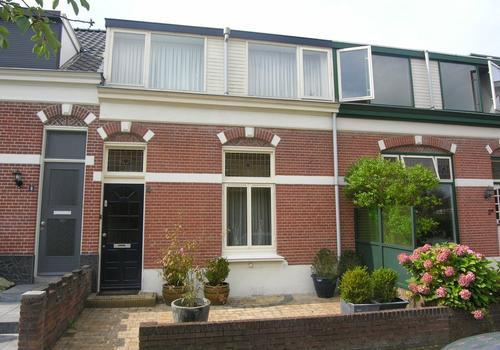 Postdwarsweg 4 in Nijmegen 6523 GD