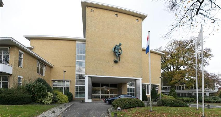 'S-Gravelandseweg 52 - 54 in Hilversum 1217 ET