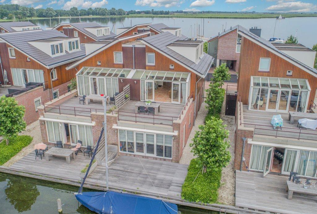 Lagendijk 19 36 in Uitgeest 1911 MT: Appartement te koop. - Q-Bus ...