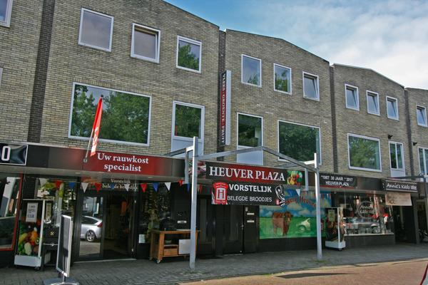 Constantijnstraat 13 + 15 in Nijverdal 7442 MC