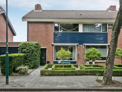 Vogelbos 16 Prinsenbeek