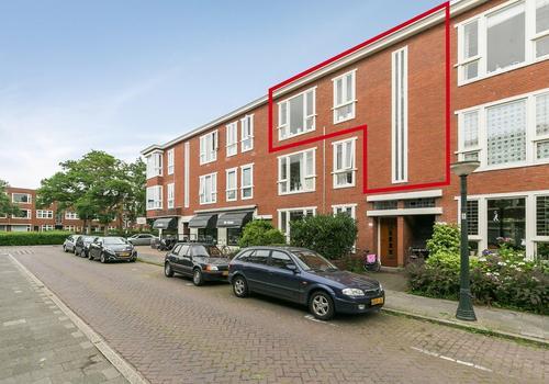 Landstraat 13 B in Groningen 9714 GP