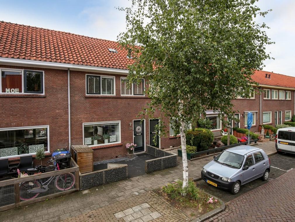 Wilgenstraat 59 in Zwolle 8021 XV