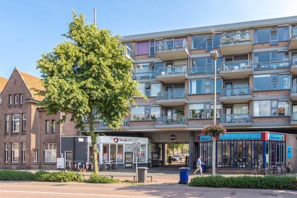 Biltstraat 345 in Utrecht 3572 AS