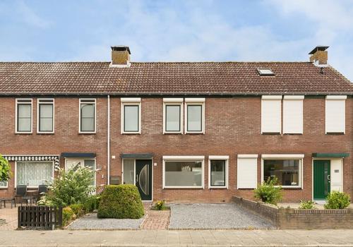 Roompot 7 in Hansweert 4417 CK