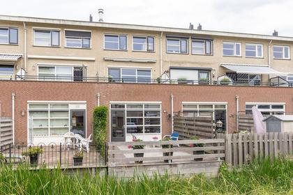 Irene Vorrinkstraat 59 in Culemborg 4105 JA