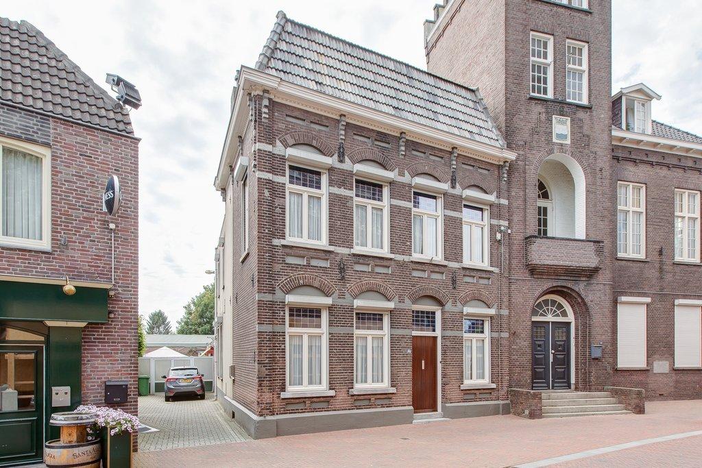 Kerkstraat 63 in nederweert 6031 cg: woonhuis te koop. saelmans