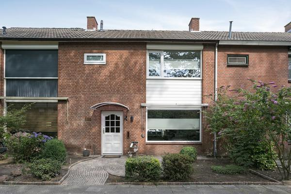 Edelweissstraat 9 in Son En Breugel 5691 SL