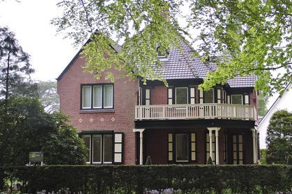 Brediusweg 55 in Bussum 1401 AC